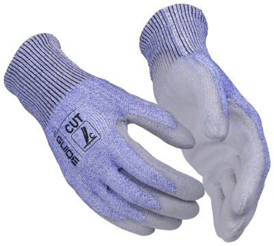 Cut protection glove GUIDE 317