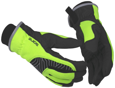 Warm lined glove GUIDE 24W