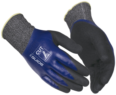 Cut protection glove GUIDE 329