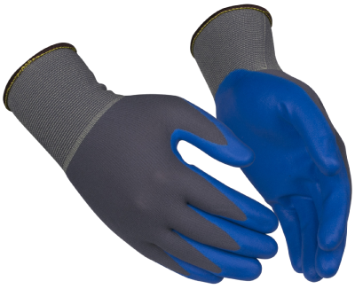 Thin working glove GUIDE 654