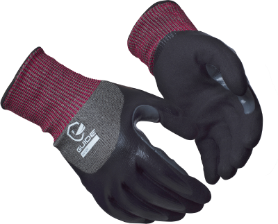 Cut protection glove GUIDE 6607