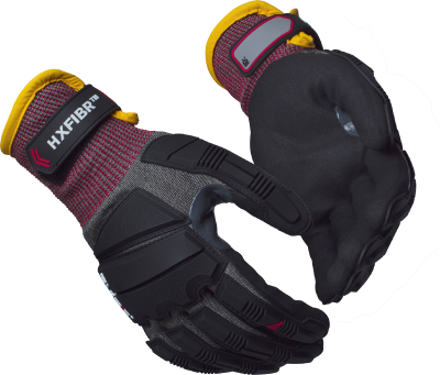 Cut protection glove GUIDE 6608