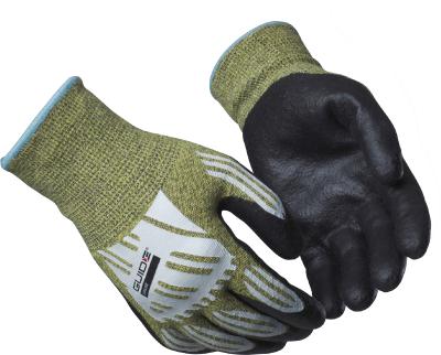 Work glove GUIDE 7506