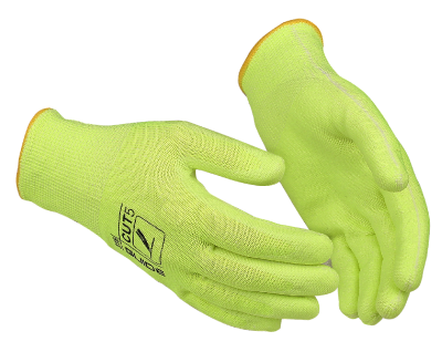 Cut Protection Glove GUIDE 316