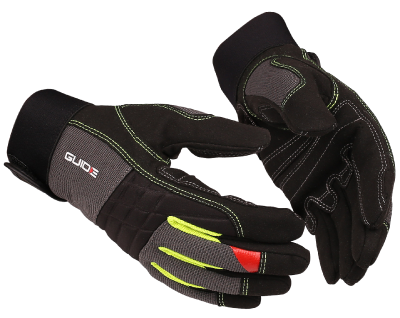 Heavyweight working glove GUIDE 5001