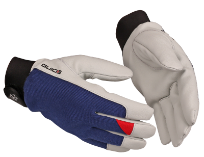Warm Lined Glove GUIDE 770W