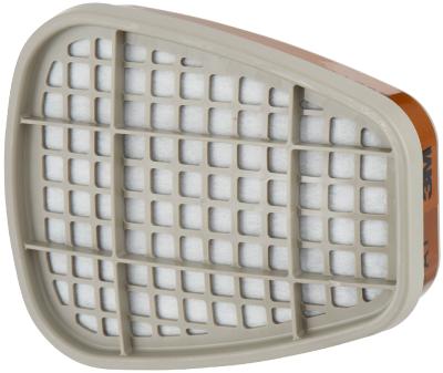 Attraktiva Filter 3M Hel- Halvmask för 6000- och 7500 serien | Skydda i UO-86