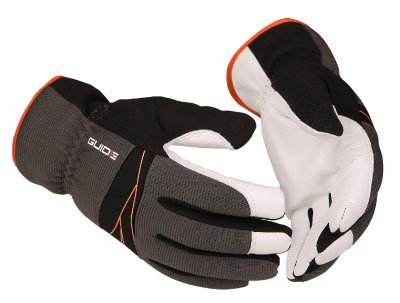 Warm Lined Glove GUIDE 5146W