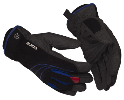 Warm Lined Glove GUIDE 14W OutDry