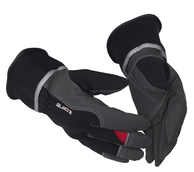 Warm Lined Glove GUIDE 5151W