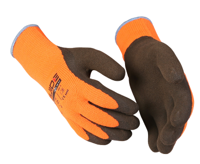 Warm Lined Glove GUIDE 158