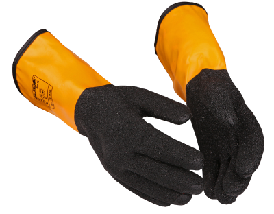 Chemical Protection Glove GUIDE 167