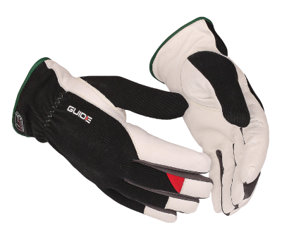Cut Protection Glove GUIDE 346