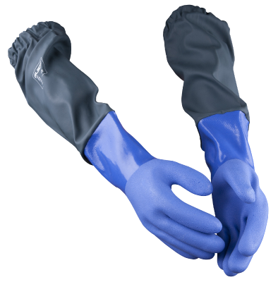 Waterproof Glove GUIDE 147