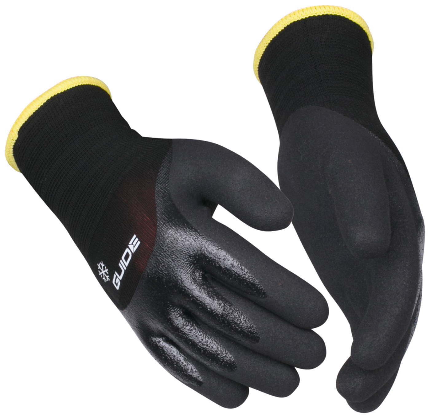 Warm Lined Glove GUIDE 662W
