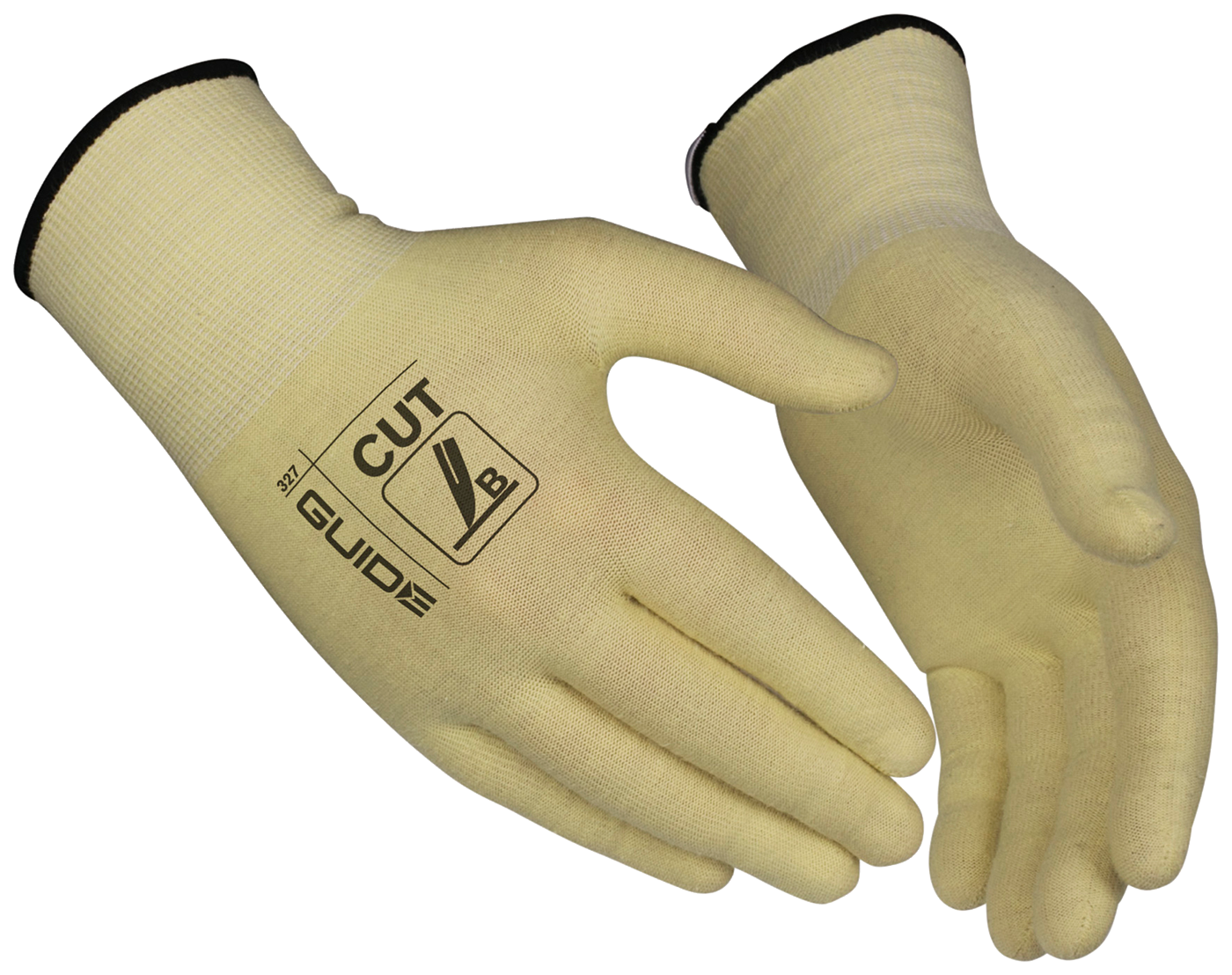 Cut protection glove GUIDE 327