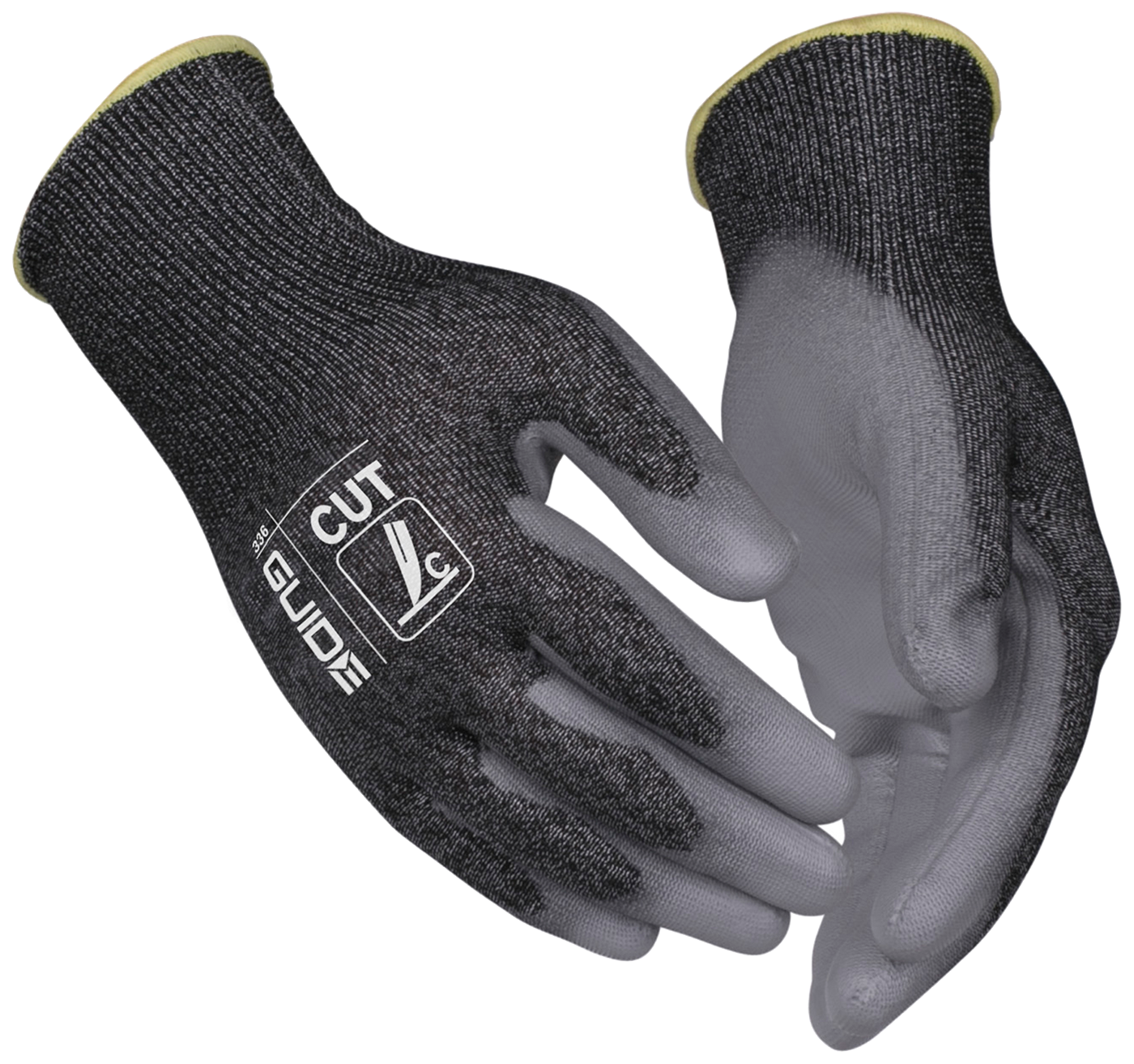 Cut protection glove GUIDE 336
