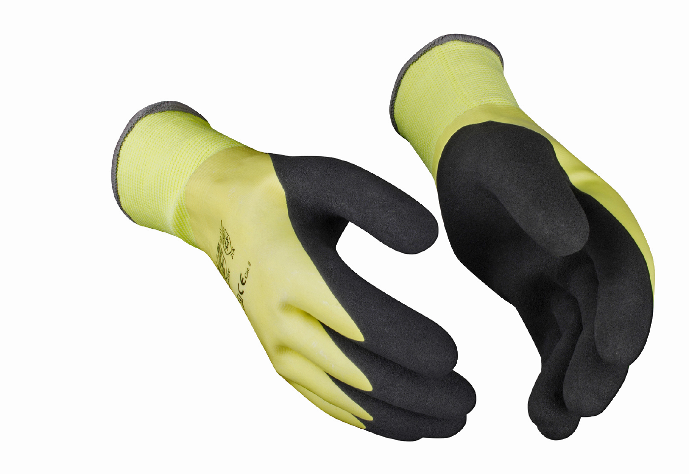 Warm Lined Glove GUIDE 590W