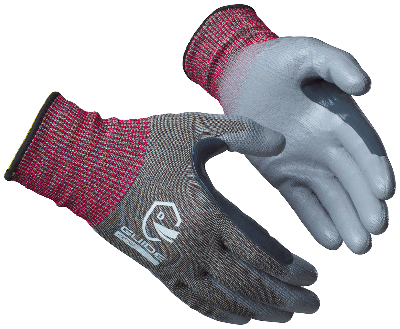 Cut protection glove GUIDE 6601