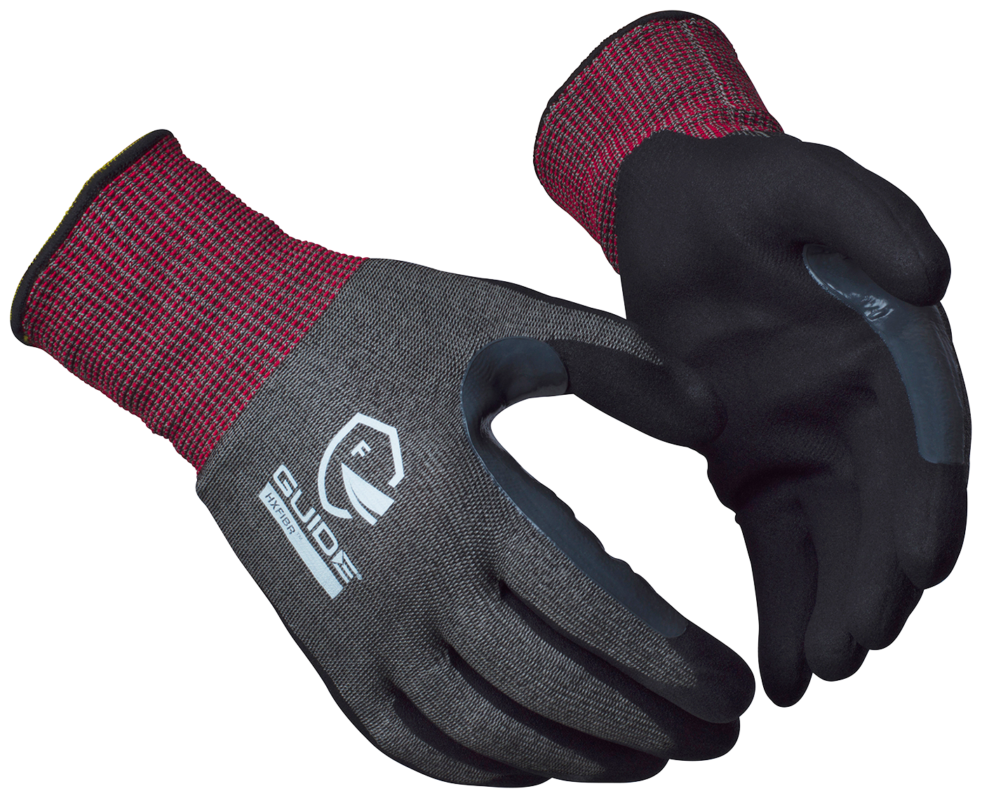 Cut protection glove GUIDE 6605