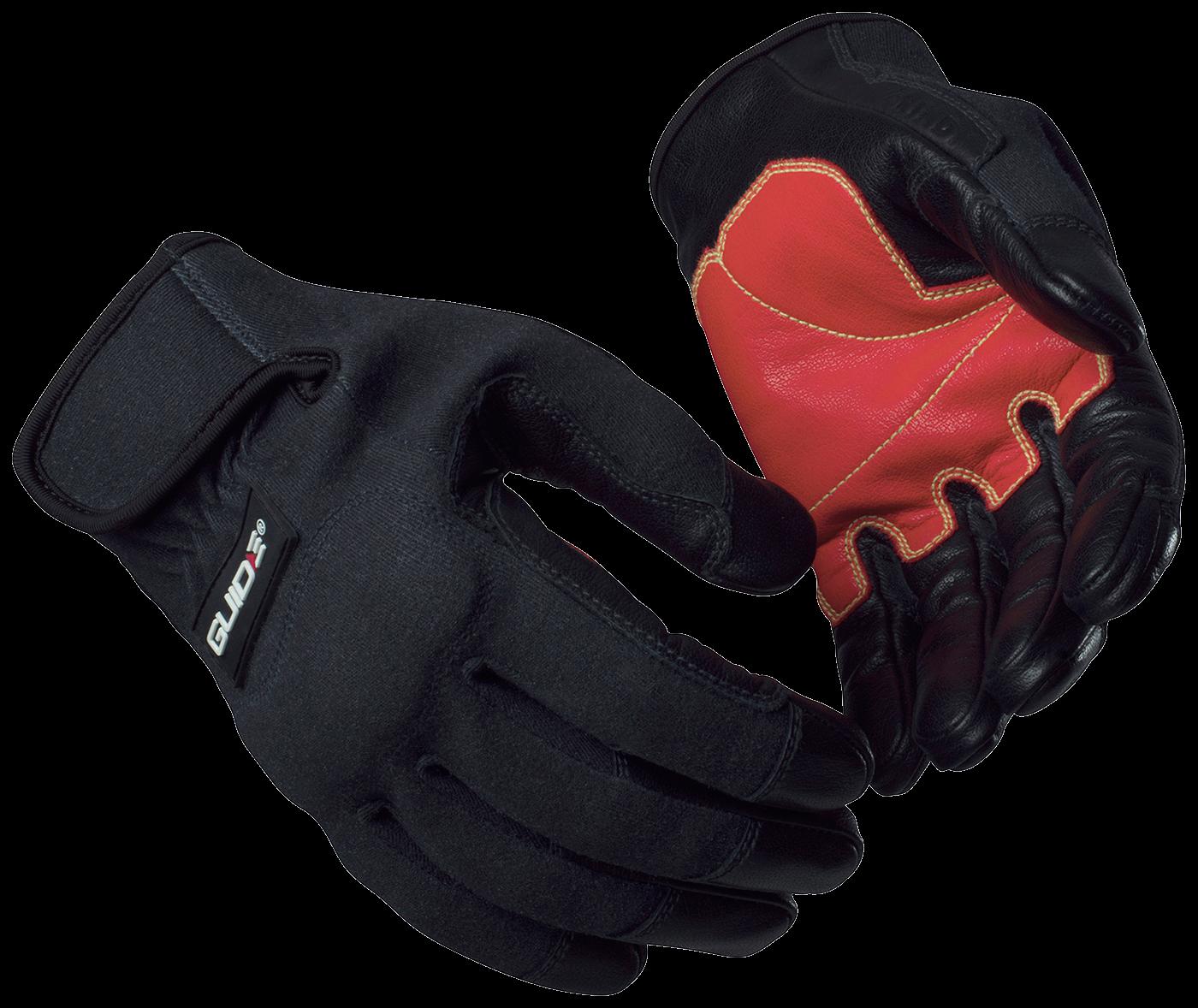 Work glove GUIDE 3501