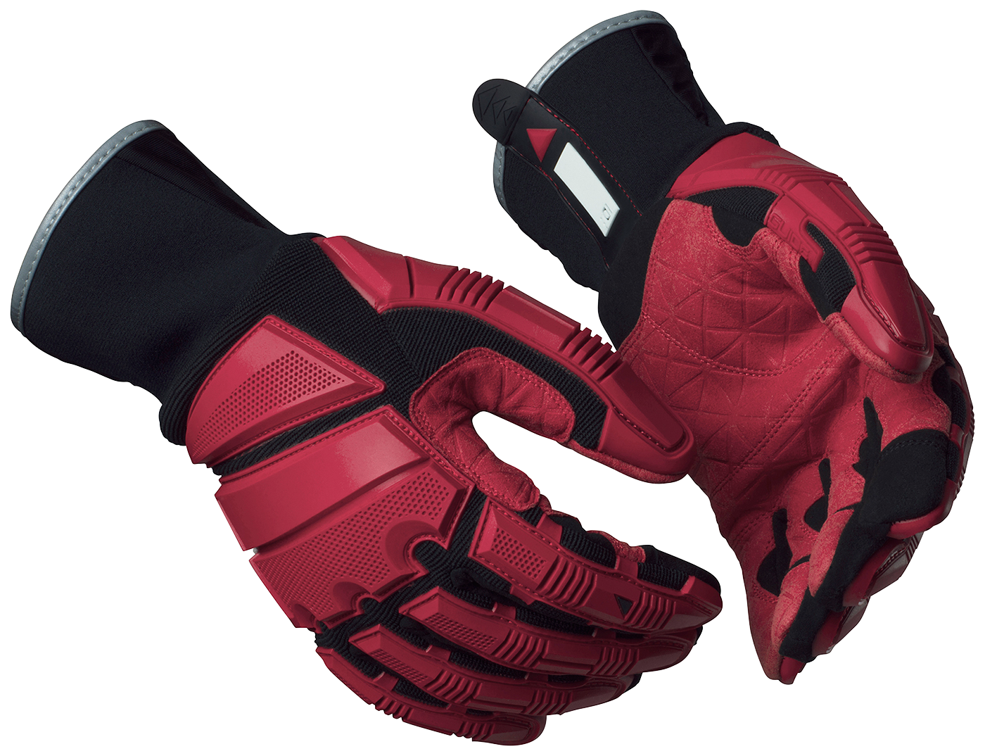 Work glove GUIDE 4503
