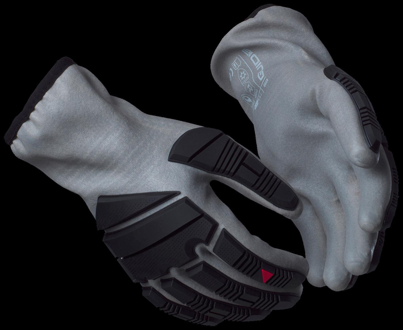 Work glove GUIDE 4505