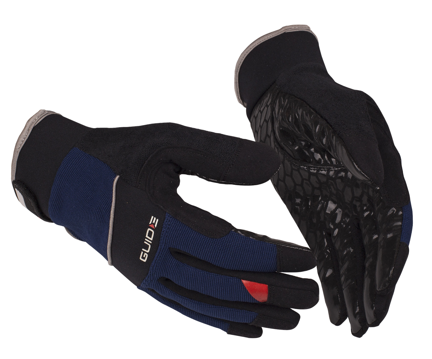 Working Glove GUIDE 4