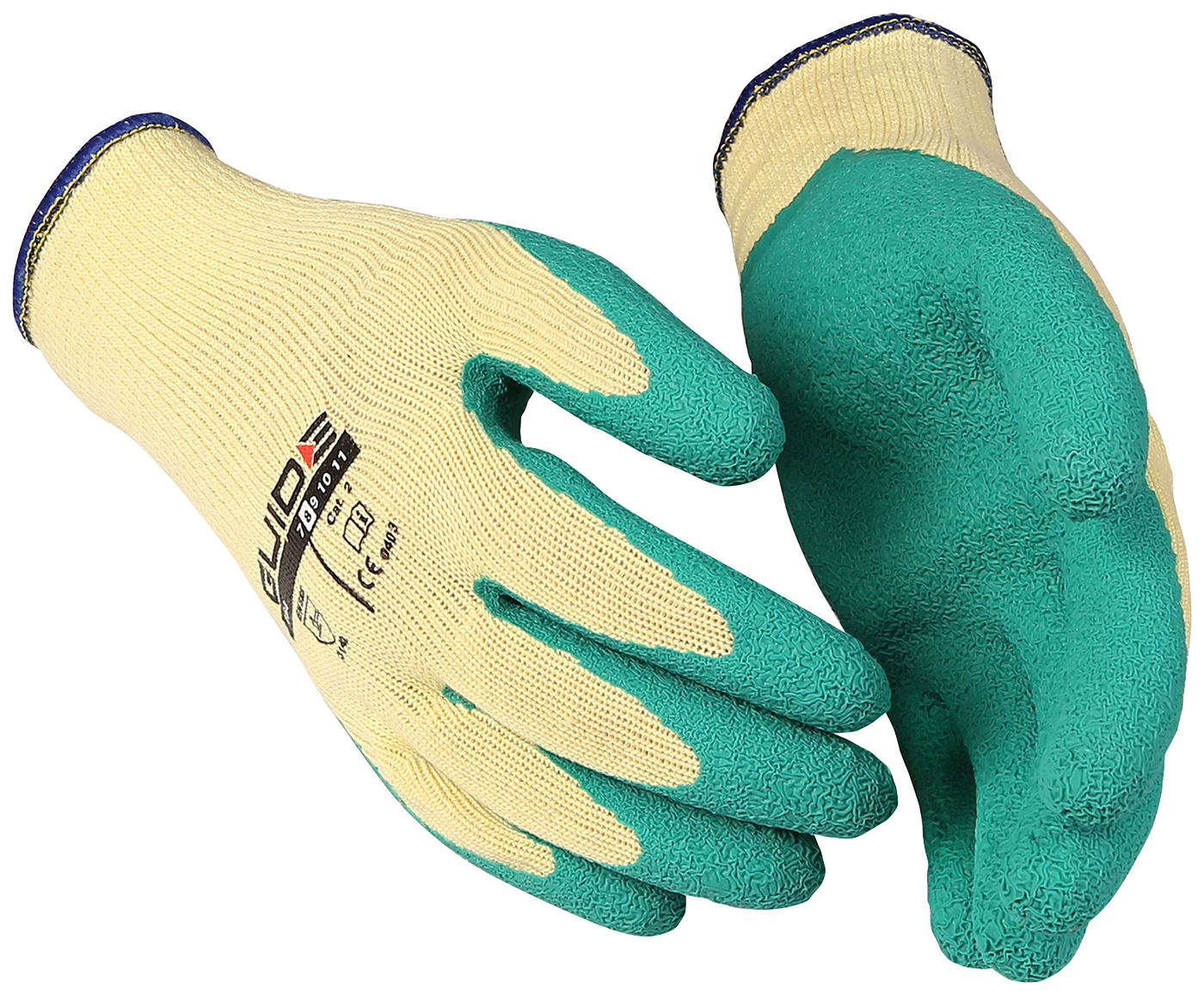 Working Glove GUIDE 154