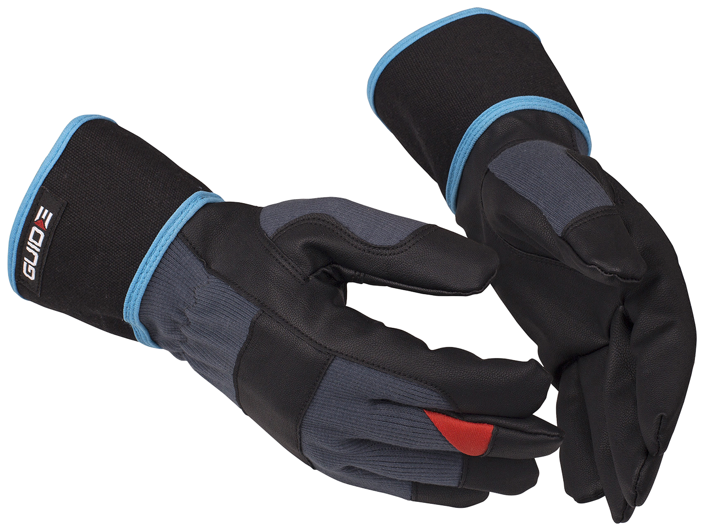 Heavyweight working glove GUIDE 767