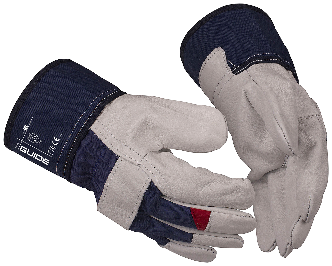 Heavyweight Working Glove GUIDE 1071