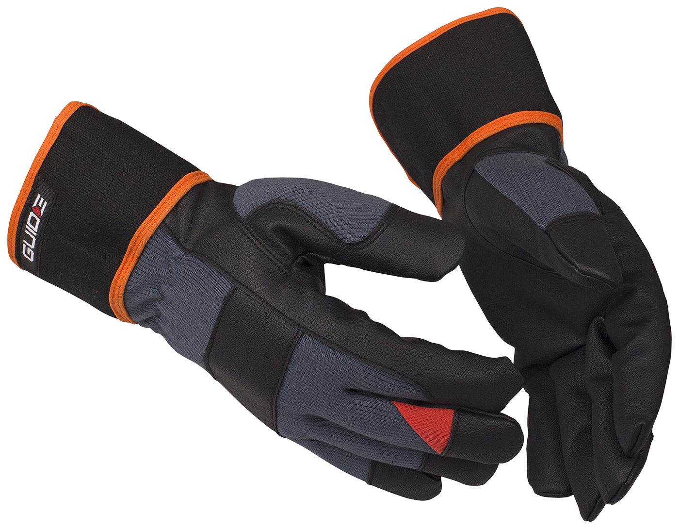 Warm Lined Glove GUIDE 769W