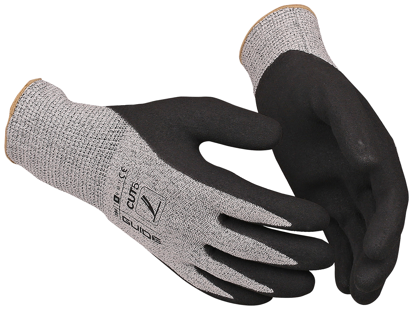 Cut Protection Glove GUIDE 384