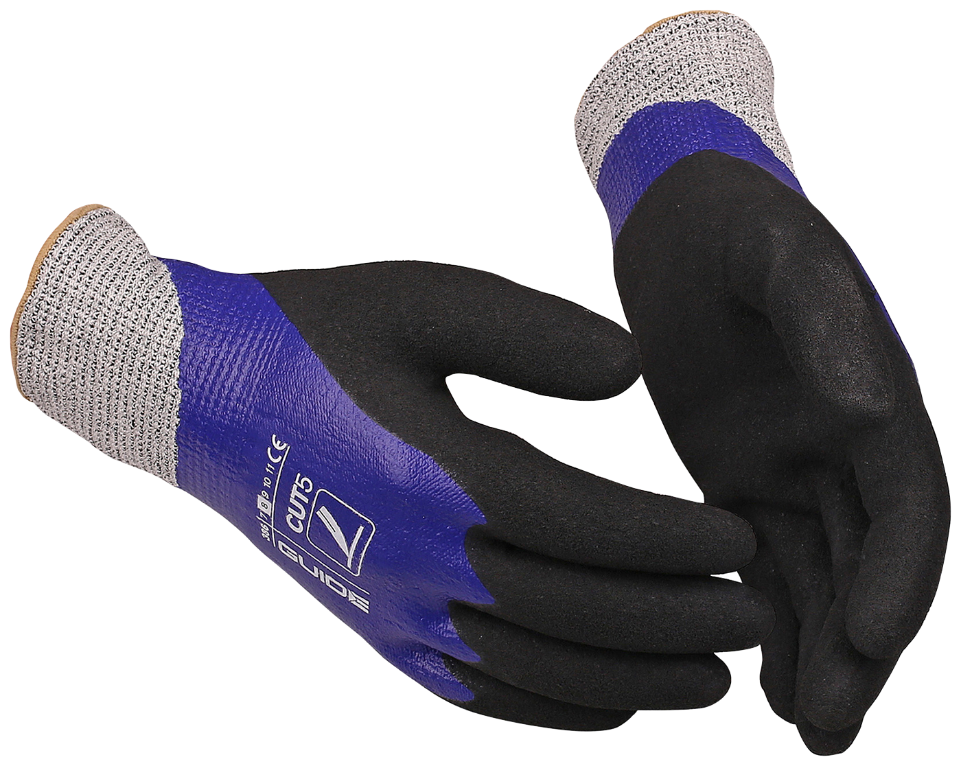 Cut Protection Glove GUIDE 386