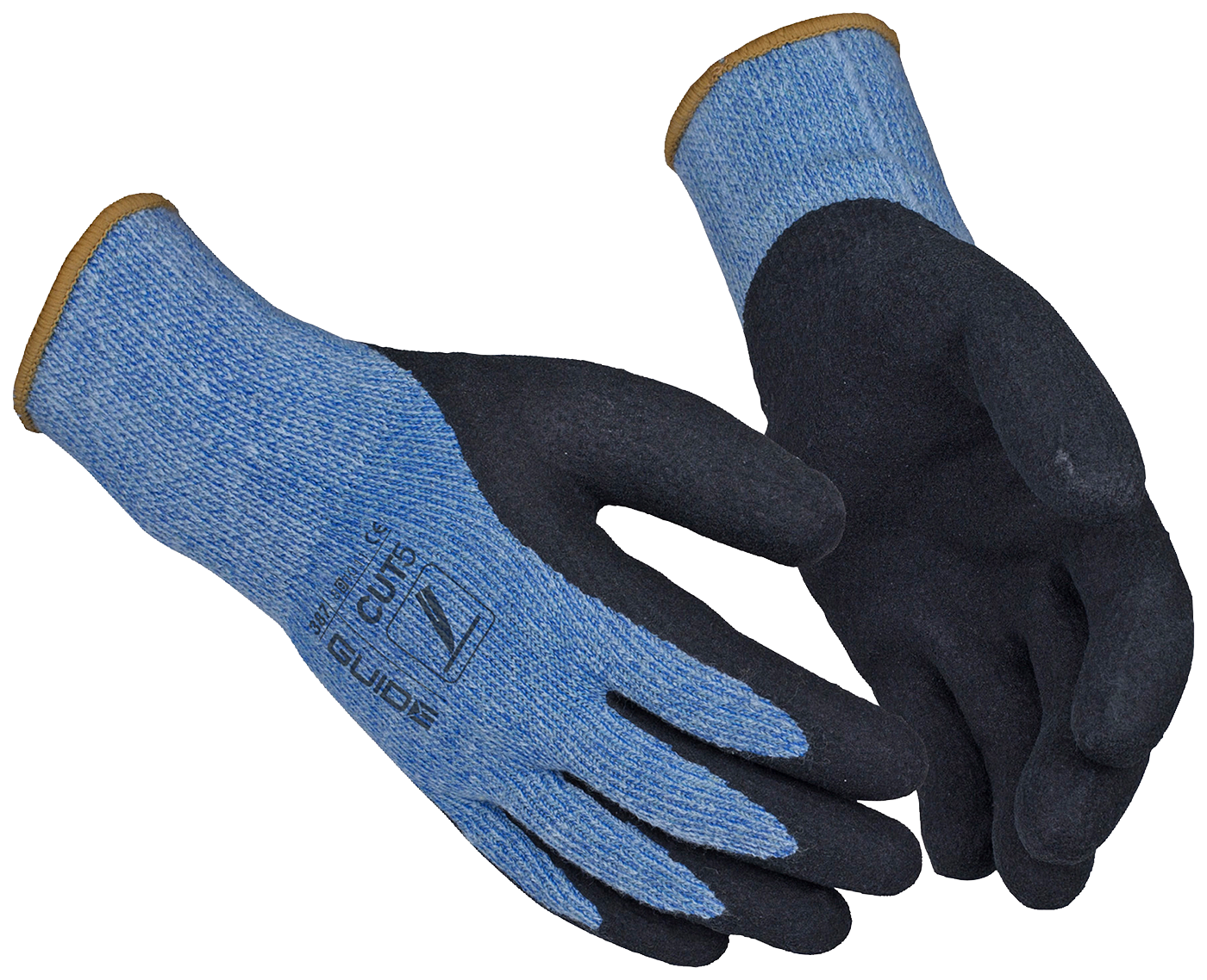 Cut Protection Glove GUIDE 387W