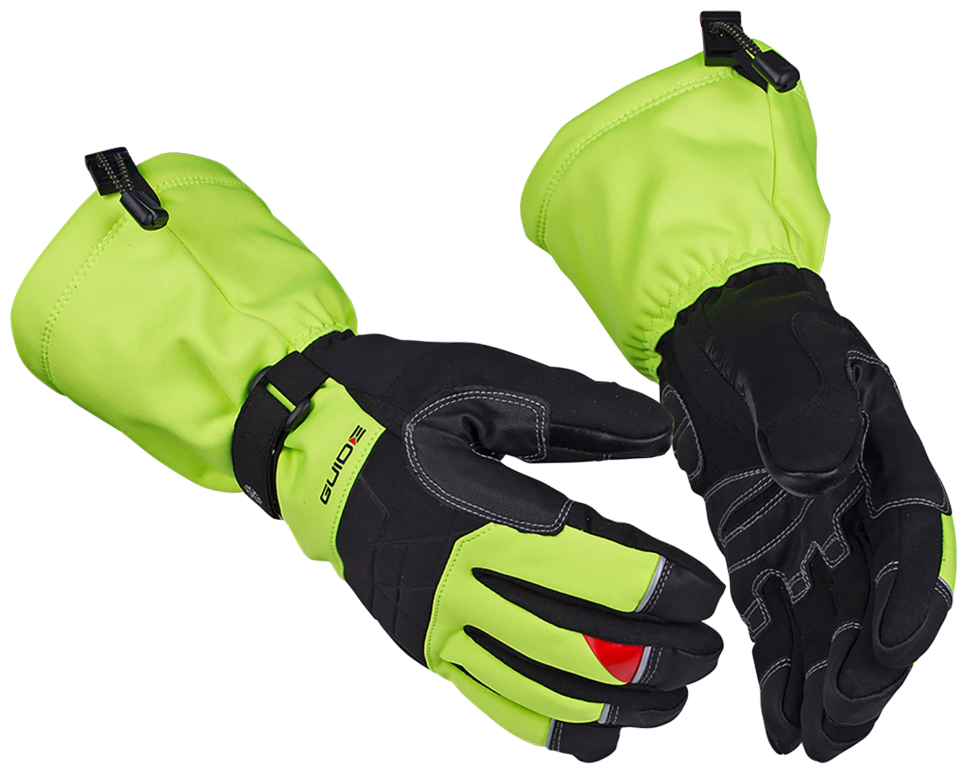 Warm Lined Glove GUIDE 5004W