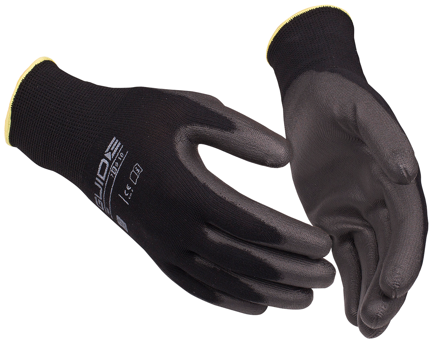 Thin working glove GUIDE 589
