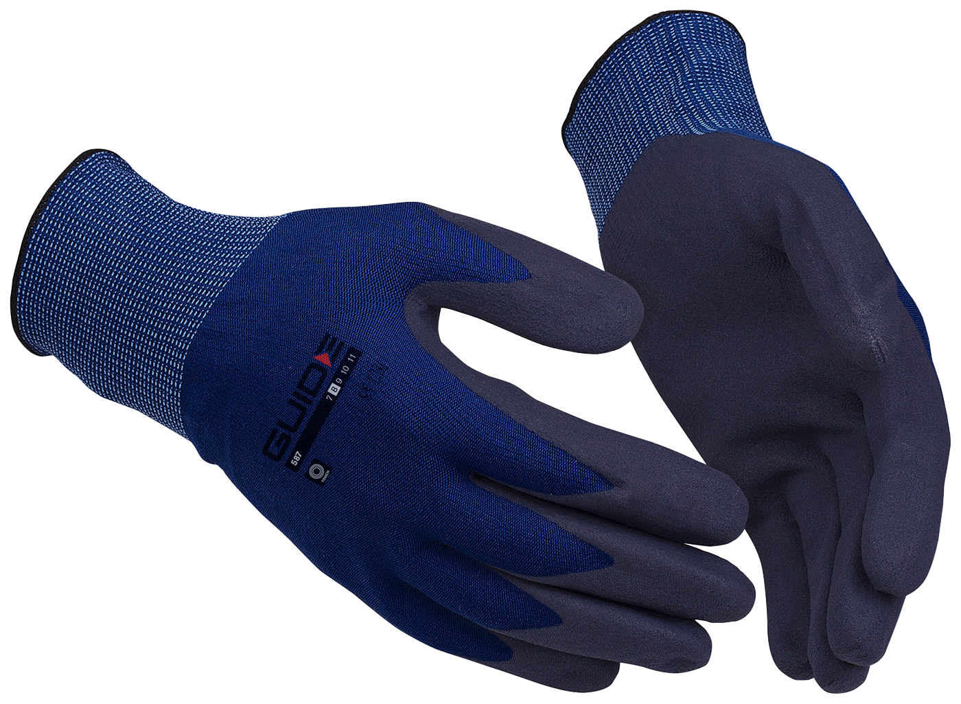 Working Glove GUIDE 587