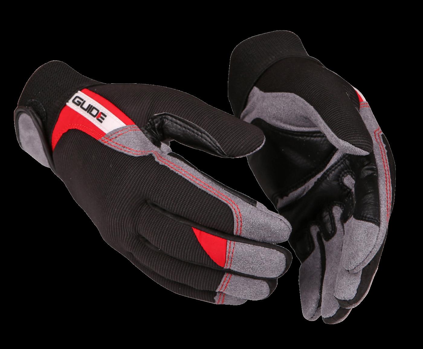 Heavyweight Working Glove GUIDE 5010