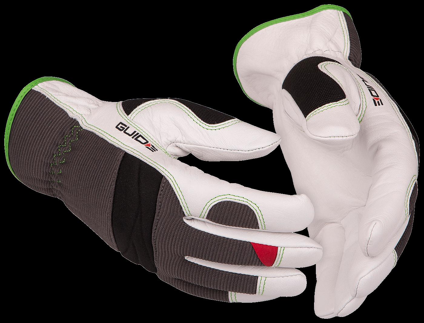 Heavyweight working glove GUIDE 46