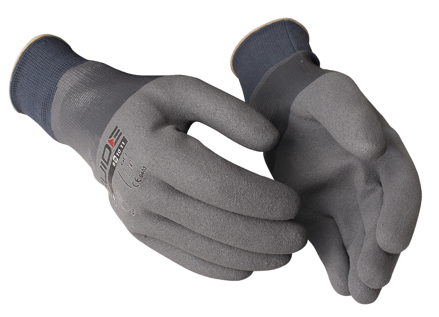 Watertight Glove GUIDE 586