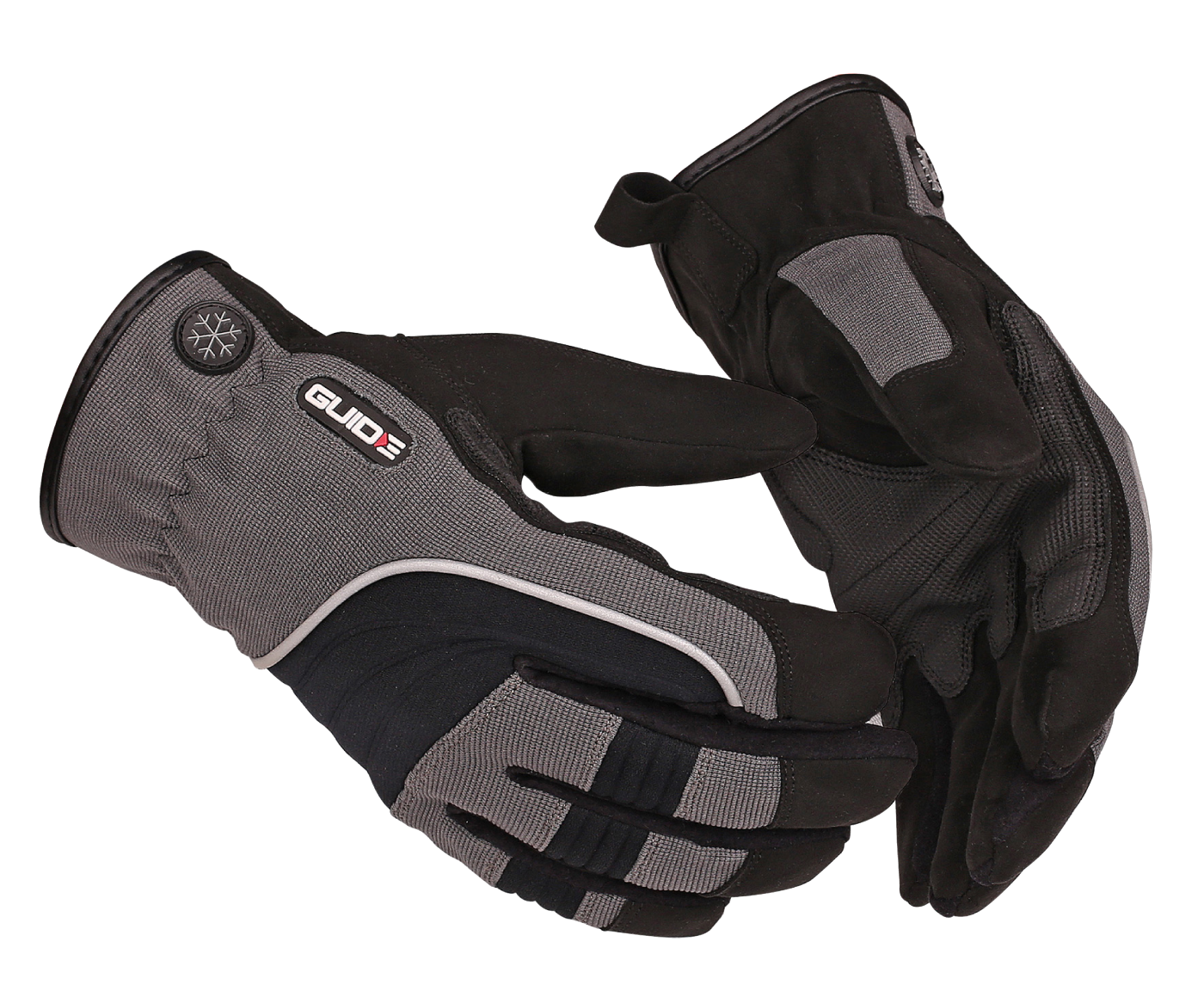 Warm Lined Glove GUIDE 17W OutDry