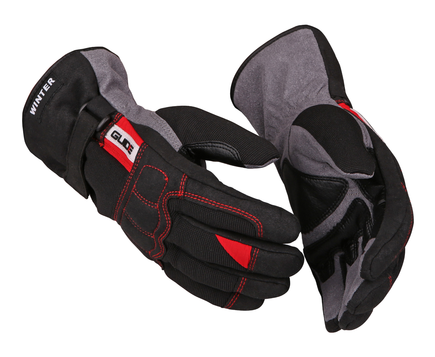 Warm Lined Glove GUIDE 5050W