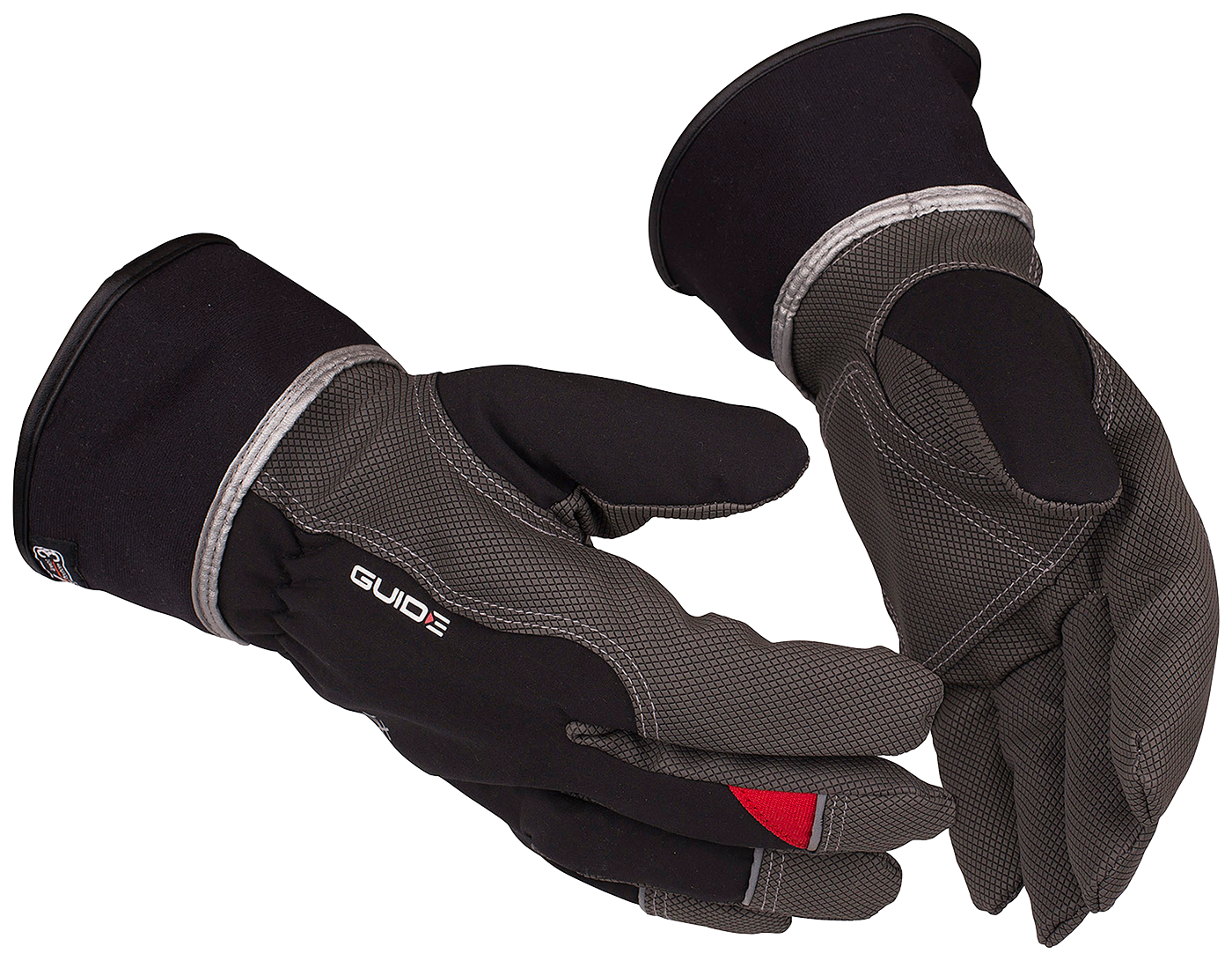 Warm Lined Glove GUIDE 5154W