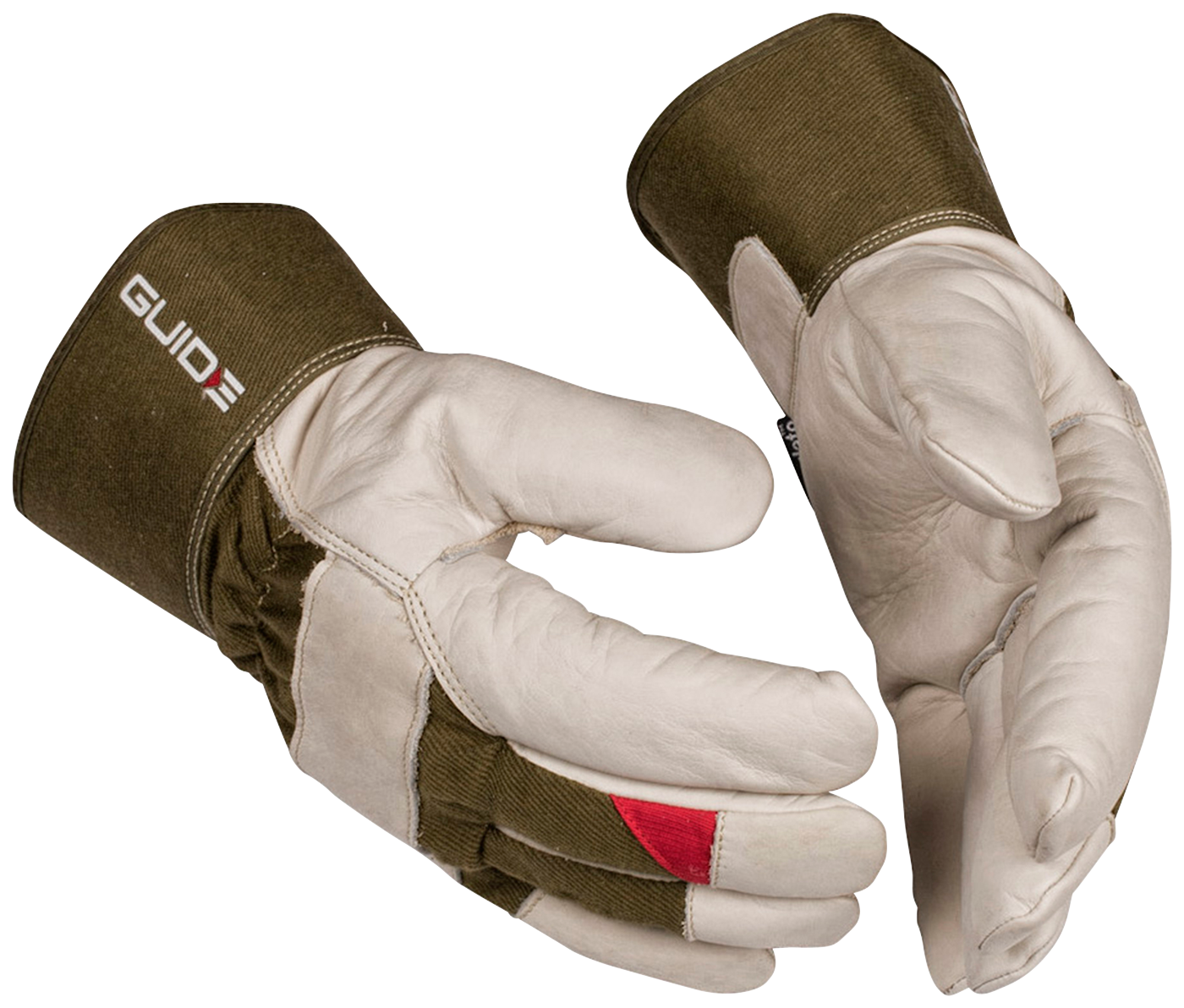 Warm Lined Glove GUIDE 196W