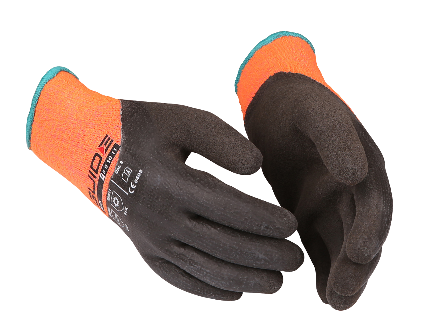 Warm Lined Glove GUIDE 160W