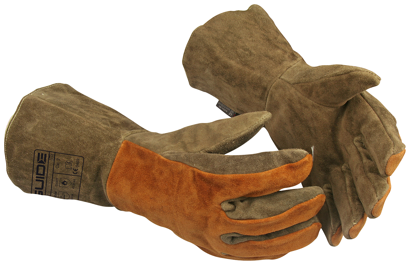 Heat Protection Glove GUIDE 350