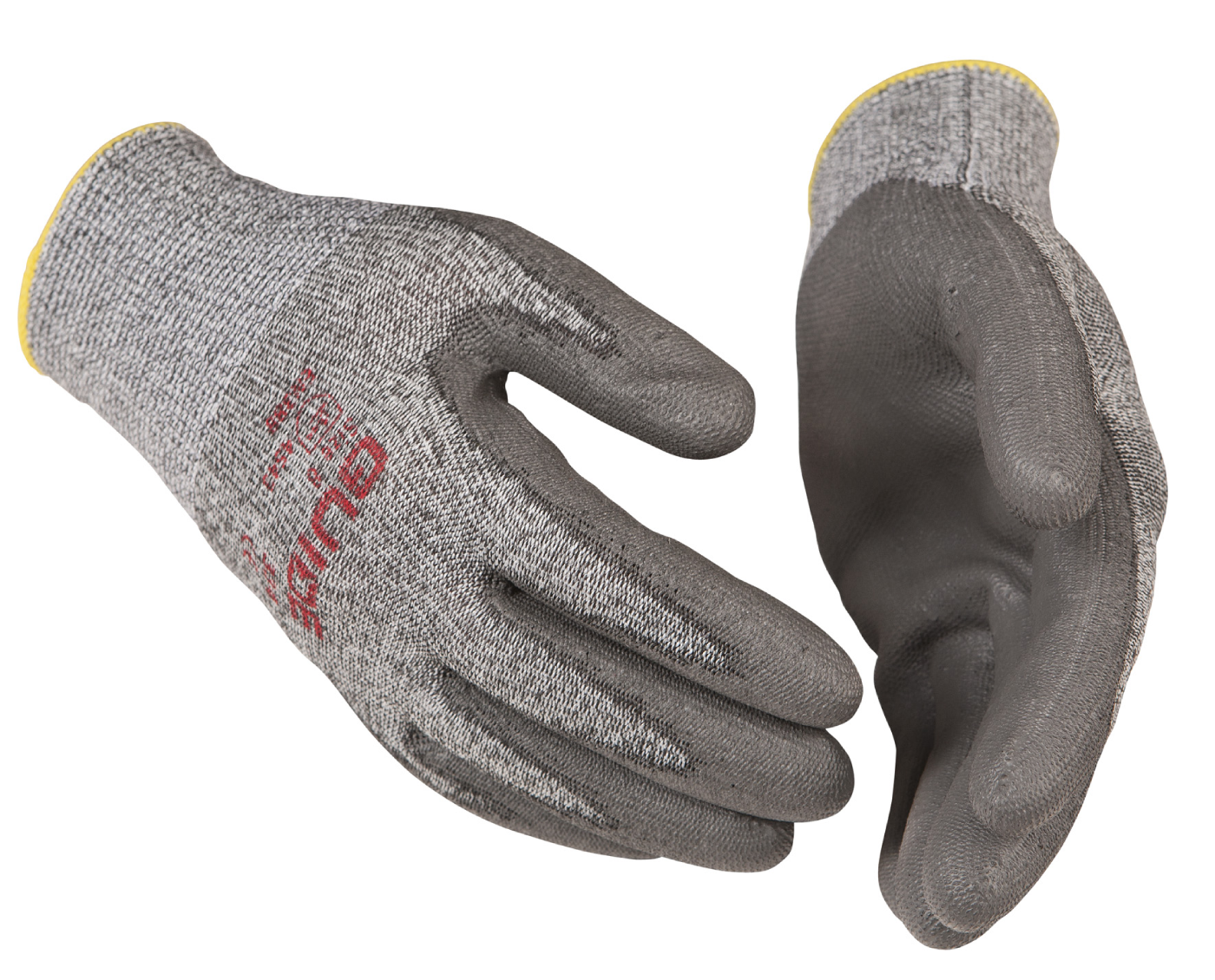 Cut Protection Glove GUIDE 334