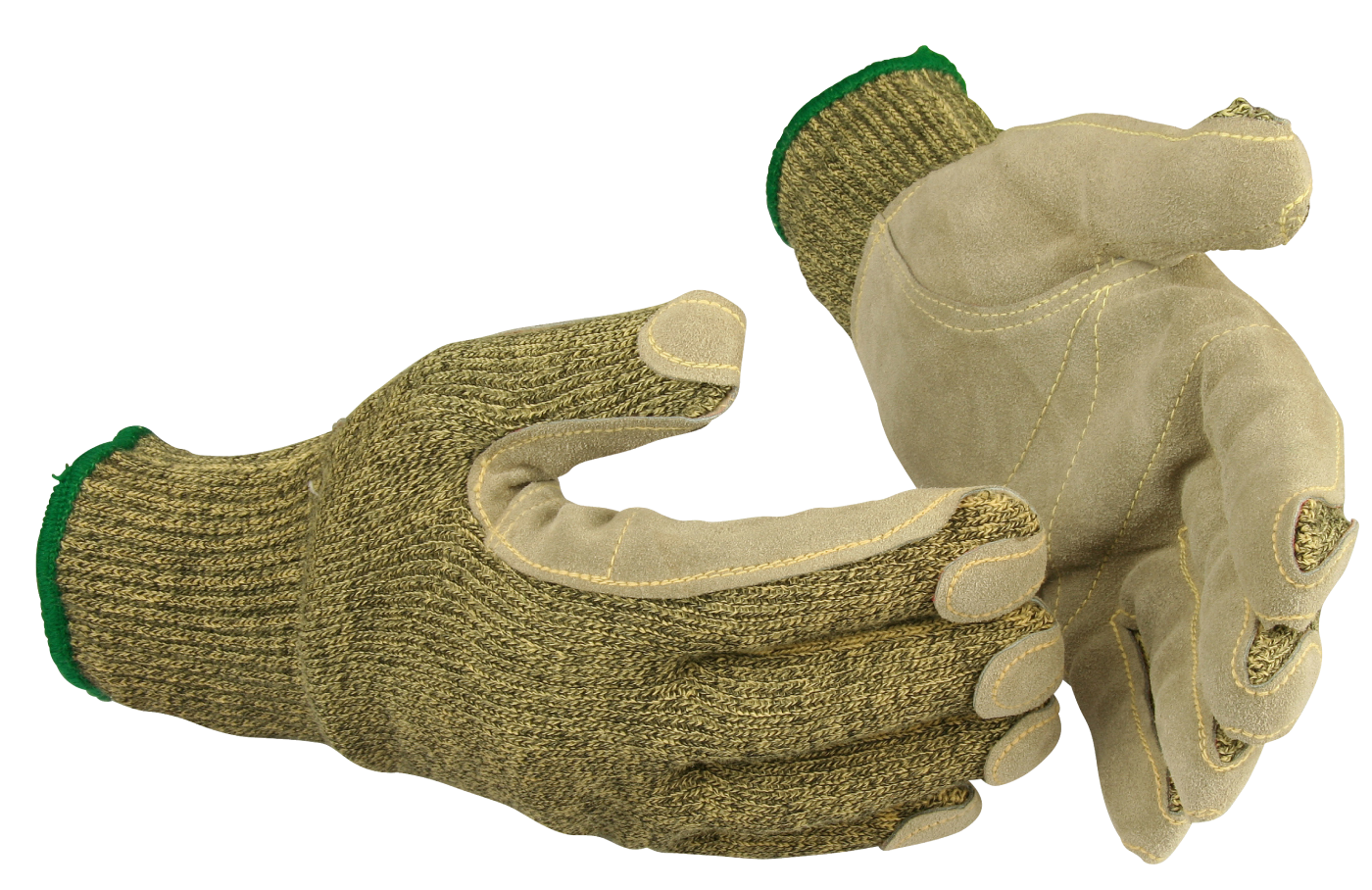Cut Protection Glove GUIDE 323