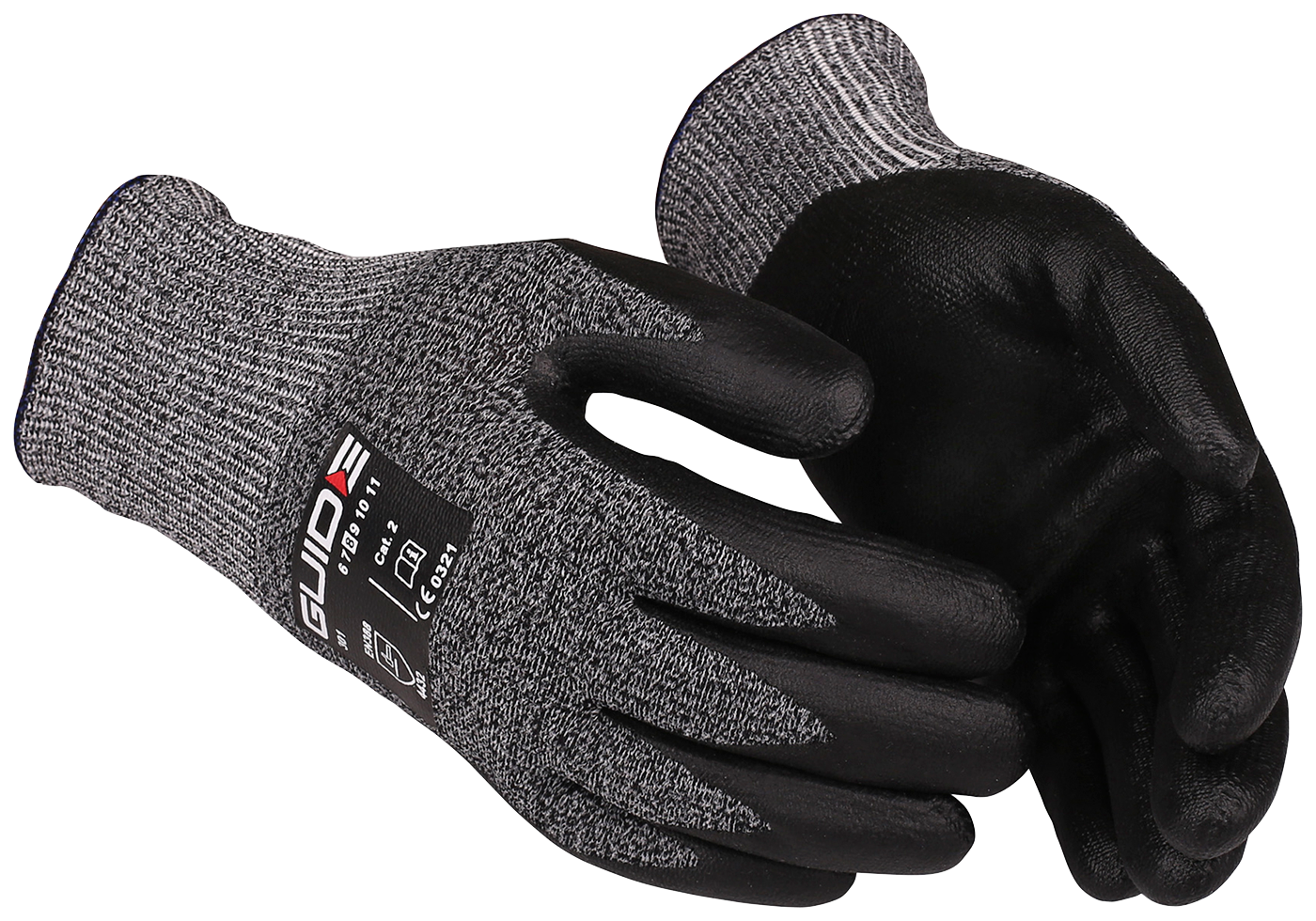 Cut Protection Glove GUIDE 301